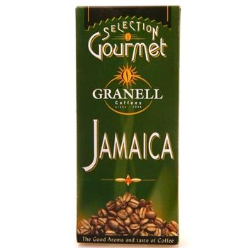 GRANELL 可莱纳 牙买加蓝山咖啡豆500g 西班牙