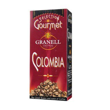 限华东:GRANELL 可莱纳 咖啡豆 500g   74.5元,这款咖啡豆煮出来的咖啡,口感醇厚,并伴有淡淡的苦涩味。规格500g,产地西班牙。