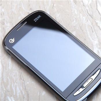 中兴(ZTE)N760 3G手机(黑色)CDMA2000/CDMA 电信定制299元包邮