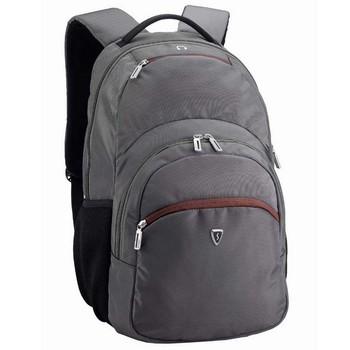 Sumdex 森泰斯 PON-391GY 15.6寸 双肩背包83.4元包邮(139元,下单6折)