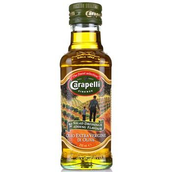 意大利CARAPELLI卡拉佩利 特级初榨橄榄油250ml9.9元,限购1件