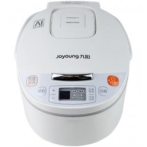 限华南:Joyoung 九阳 JYF-40FL03 智能方煲系列电饭煲 4L159元(169-10)