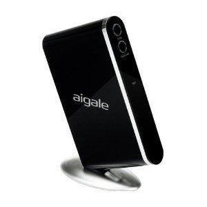 aigale 海联达 Ai-R110 N150极风无线USB路由器卓越亚马逊151元包邮  京东商城239元、苏宁易购299元