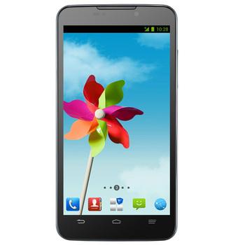 ZTE 中兴 Grand Memo U5 3G手机 TD-SCDMA/GSM(英伟达tegra3四核、5.7大屏)京东首发,8G、16G、32G三款可选