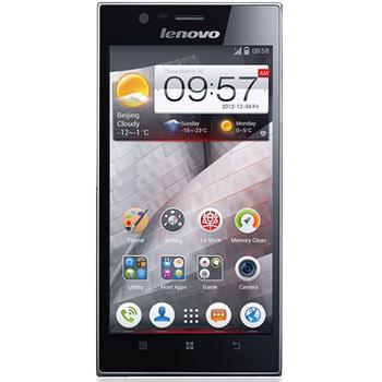 lenovo 联想 K900 3G手机 WCDMA/GSM(5.5英寸屏、Intel Atom Z2580双核处理器)2999元包邮,可用1000-50券