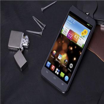 ZTE 中兴 Grand Memo N5 3G WCDMA/EVDO/GSM 智能手机(5.7英寸屏、高通骁龙四核)北京仓2288元,可满2688减430