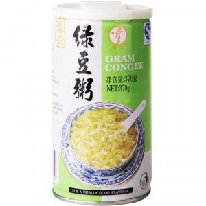 1元:梅林 真的绿豆粥 370g限上海仓,限购1件