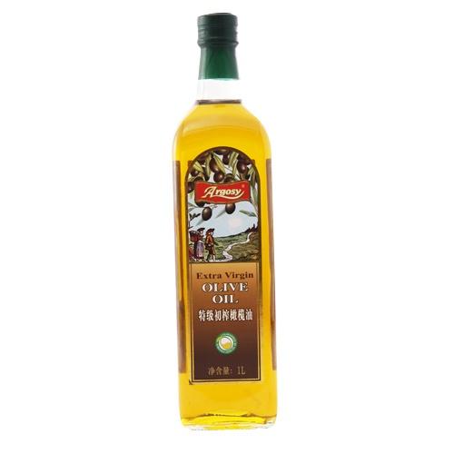 华北站:阿戈森 特级初榨 橄榄油 1L39.9元,可满99-25,满减后低至31.6元/L
