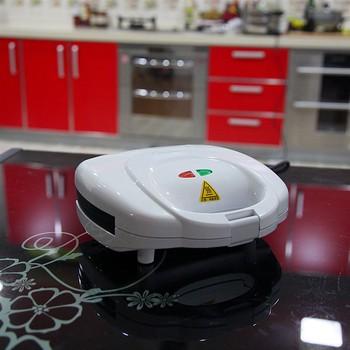 美的小甜心系列 煎烤机 DPH2012168元包邮