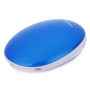 琪瑞(CHEENERGY)CY-856 移动电源 月光宝盒 6800毫安时 蓝色49元包邮