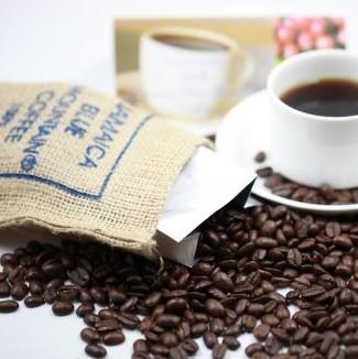 Wallenford 沃伦弗德 100%牙买加蓝山咖啡豆 114g 72元包邮(94元,需用码)
