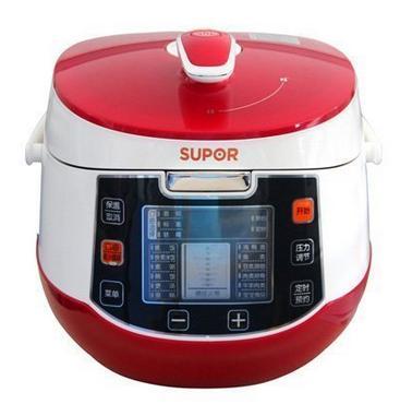 苏泊尔电压力锅 cysb50fc66a-100
