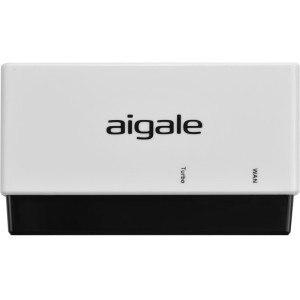 限北京仓:Aigale 海联达 Ai-R102 150M 随身多功能无线路由器 白色49元,可用券
