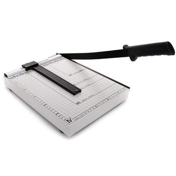 三木(SUNWOOD)1244钢制切纸刀/裁纸机12×1081元包邮,可满减