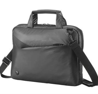 美国森泰斯Sumdex 12.1PC 11寸苹果超轻防刮手提单肩电脑包NRN-411GV黑色84元(168元,下单5折)