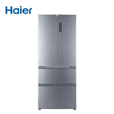 haier 海尔 bcd-402wdba 402l多开门冰箱