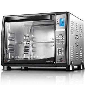 手机端:长帝(changdi)CRDF25 立方体内胆 电脑智能烘焙电烤箱199元