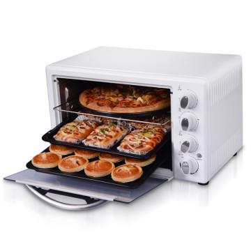 仅华北:客浦 TO5308B 30L 家用电烤箱168元(可300减30)