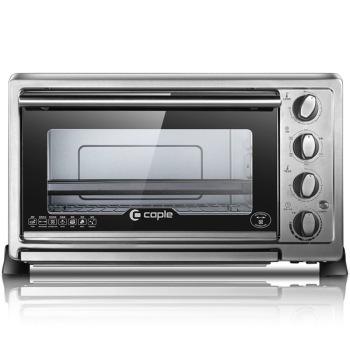 客浦 TO5406 40L家用电烤箱318元包邮(原价438元,每满100-30)