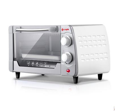 caple/客浦TO5011迷你家庭用小电烤箱面包蛋挞德国进口139元拍下85元包邮