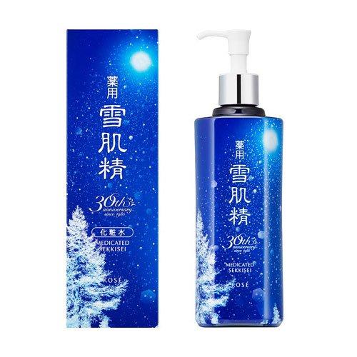日本亚马逊:雪肌精系列护肤产品低至3折起