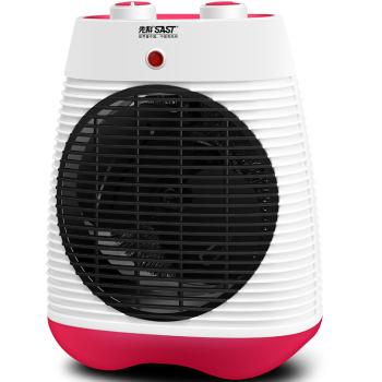 移动端:先科(SAST)NSB-213 整体加温速热暖风机取暖器/电暖气/电暖器48元