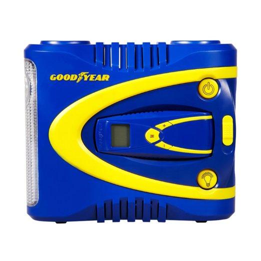 GOOD YEAR 固特异 GY-12509 车载充气泵179元包邮(双重优惠)
