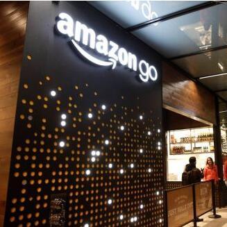 """专题:""""抢劫式""""的购物体验-Amazon go线下便利店试运营    无需收银,颠覆传统超市"""