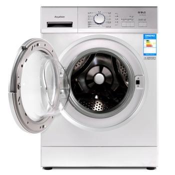 怎样清洗滚筒洗衣机内桶污垢