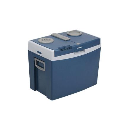 MOBICOOL 美固 T35 便携式车载冷热箱(陶瓷蓝)399元包邮