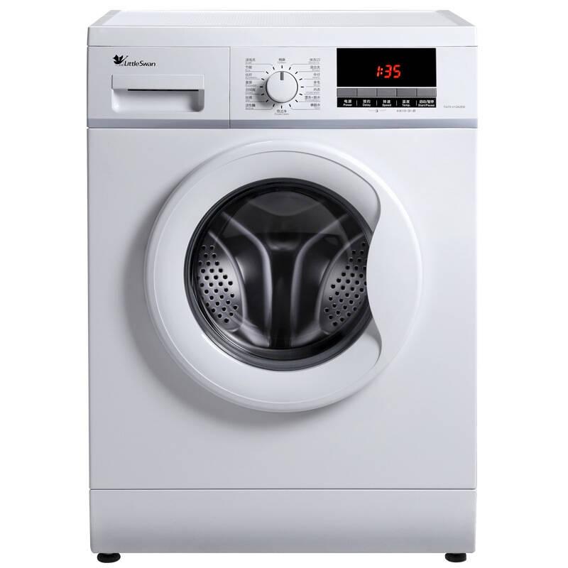 这款小天鹅滚筒洗衣机