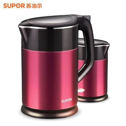 supor/苏泊尔 swf15e13a家用电热水壶
