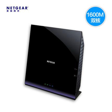 NETGEAR 美国网件 R6250千兆无线路由器   339元包邮(439-100)