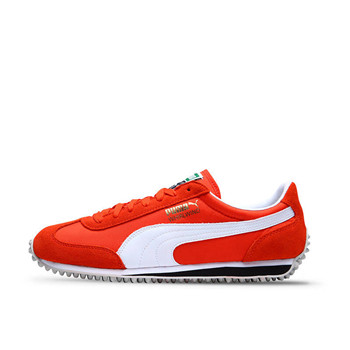 限尺码:PUMA 彪马 Whirlwind Classic 中性款休闲运动鞋*2双+袜子 457元包邮(双重优惠)