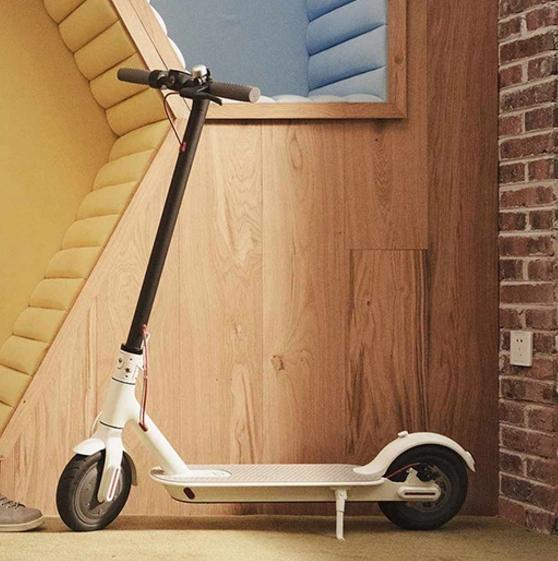 小米 智能电动滑板车